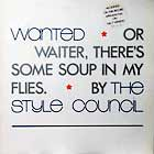 STYLE COUNCIL : WANTED