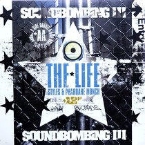 STYLES  & PHAROAHE MONCH / BEATNUTS : THE LIFE  / THE TROUBLE IS...