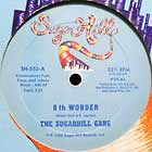 SUGARHILL GANG : 8TH WONDER