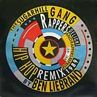 SUGARHILL GANG : RAPPER'S DELIGHT  (BEN LIEBRAND HIP HOP REMIX)