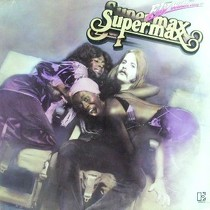 SUPERMAX : FLY WITH ME