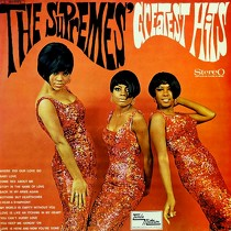 SUPREMES : GREATEST HITS