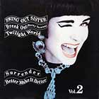 SWING OUT SISTER : BREAK OUT  VOL.2
