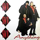 SWV : ANYTHING