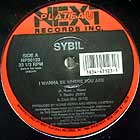 SYBIL : I WANNA BE WHERE YOU ARE  (REMIX)