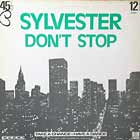 SYLVESTER : DON'T STOP