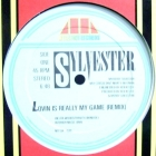SYLVESTER : LOVIN IS REALLY MY GAME  (REMIX)