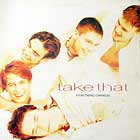 TAKE THAT : EVERYTHING CHANGES