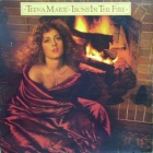 TEENA MARIE : IRONS IN THE FIRE