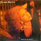 TEENA MARIE : NAKED TO THE WORLD