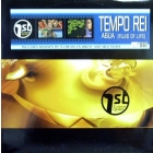 TEMPO REI : AGUA (FLUID OF LIFE)