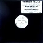 TERROR SQUAD  ft. FAT JOE & BIG PUN : WHATCHA GON DO