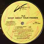 TLC : WHAT ABOUT YOUR FRIENDS