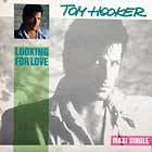 TOM HOOKER : LOOKING FOR LOVE