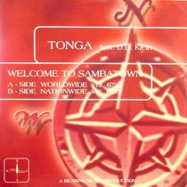 TONGA  ft. D.D. KLEIN : WELCOME TO SAMBATOWN