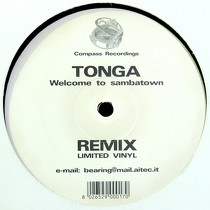 TONGA : WELCOME TO SAMBATOWN  (REMIX)