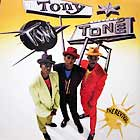 TONY TONI TONE : THE REVIVAL