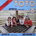 TOTO : AFRICA  (LONG VERSION)