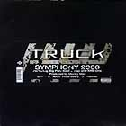 TRUCK  ft. BIG PUN, KOOL G RAP AND KRS-ONE : SYMPHONY 2000  / WHO AM I (PROMO)
