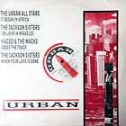 URBAN ALL STARS : IT BEGAN IN AFRICA
