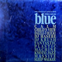 V.A. : 60TH ANNIVERSARY OF BLUE NOTE DEEJAYS COOL CUTS