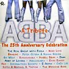 V.A. : ABBA  - A TRIBUTE - THE 25TH ANNIVERSARY CELECTION