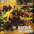 V.A. : ABOVE THE RIM