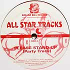 V.A. : ALL STAR TRACKS