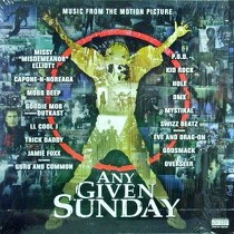 V.A. : ANY GIVEN SUNDAY