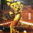 V.A. : BRITISH SOUL HITS INNER GROOVE  VOL.1