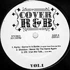 V.A. : COVER R&B  VOL. 1