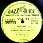 V.A. : JAZZ JUICE  VOL.11