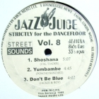 V.A. : JAZZ JUICE  VOL.8