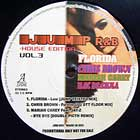 V.A. : JUMP R&B HOUSE EDITION  VOL.3