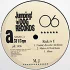 V.A. : JUMPING DOG RECORDS  06