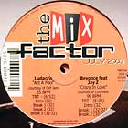 V.A. : THE MIX FACTOR  JULY 2003