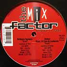 V.A. : THE MIX FACTOR  MARCH 2004