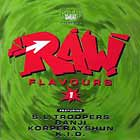 V.A.  (KOLD SWEAT PRESENTS) : RAW FLAVOURS  1