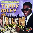 TEDDY RILEY : THE HARLEM SESSIONS