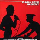 V.A. : U-ROCK POSSE IN EFFECT