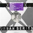 V.A. : X-MIX  URBAN SERIES 97