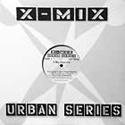 V.A. : X-MIX URBAN SERIES  16