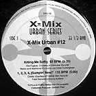 V.A. : X-MIX URBAN SERIES  12