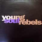 V.A. : YOUNG SOUL REBELS
