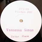 VANNESSA SIMON : BETTER PLACE