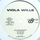 VIOLA WILLS : BOTH SIDES NOW