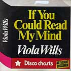 VIOLA WILLS : IF YOU COULD READ MY MIND