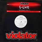 VIOLATOR  ft. G-UNIT : GANGSTA SH*T