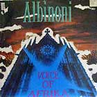 VOICE OF AFRIKA : ALBINONI
