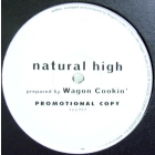 WAGON COOKIN' : NATURAL HIGH